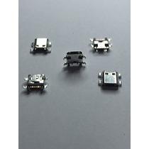Conector De Carga Samsung Grand Prime G530 Son 5 Piezas