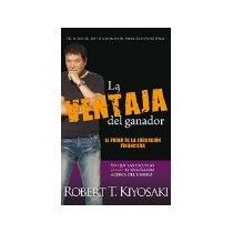 Libro La Ventaja Del Ganador *cj