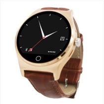 Smartwatch Gl09 1,22 Polegadas Ips Bt4.0 Ip67