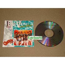 Campeche Show 18 Hits De Veinte Estrellas 1992 Melody Cd