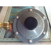 Regulador De Gas 1 Via Iusa