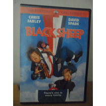 Black Sheep Pelicula Import Movie - Chris Farley David Spade