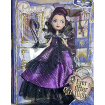 Ever After High Raven Queen Nueva