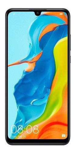 Huawei P30 Lite Dual Sim 128 Gb Midnight Black 4 Gb Ram