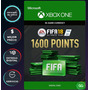 [xbox Live] Fifa 18 - 1600 Fut Points  - C¿digo Digital
