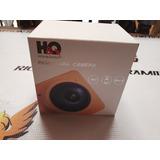 H&q Panorama Camera Cube 360 ¡camara De Accion!