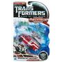 Figura De Acción Transformers 3: Dark Of The Moon Movie Del