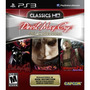 Devil May Cry Hd Collection Dmc 1 2 3 Nuevo Sellado Fisico
