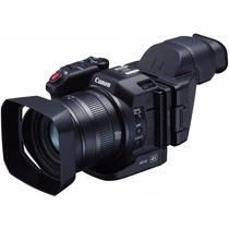 Ituxs I Videocamara Canon Xc10 4k Profesional I Envio Gratis