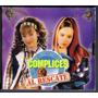 Belinda Complices Al Rescate Boxset De 2 Cds Unica Ed 2002