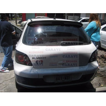 Tuning Spoiler Peugeot Modelo 307 , Super Deportivo