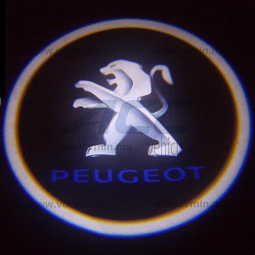 Mica Con Logo Para Proyector Inalámbrico Luz Cortesía Puerta Foto 7