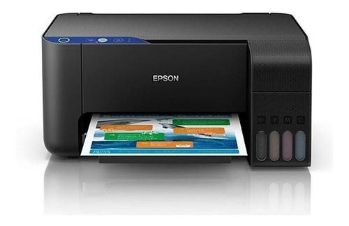 Impresora Multifunción Epson L3110 110v/220v (bivolt)