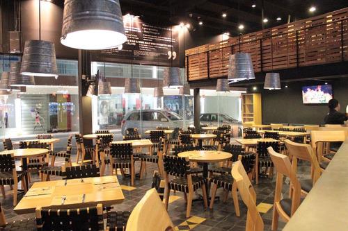 Decoracion Industrial Bares ~ Decoracion Bares Antros Restaurantes Fabricacion Muebles Lbf (Otros) a