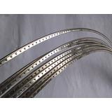 Alambre Silver Para Traste De Guitarra Acustica, Fret Wire