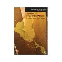 Libro Desarrollo Y Transformacion