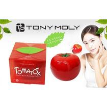 Tomatox Tony Moly Crema Alclaradora Bote 80 Gr.