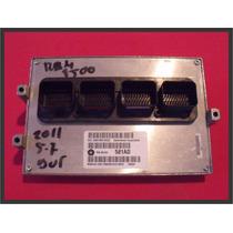 Computadora Dodge Ram 1500 05150581ad 5.7 2011