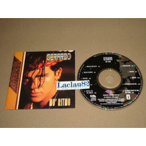 Gerardo Mo Ritmo 1991 Interscope Cd Rico Suave