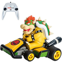 Mario Kart 7 Bowser Escala 1:16 Rosquillo Toys