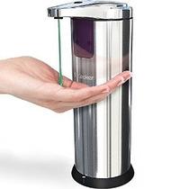 Icooker Dispensador De Jabón - Bomba Automática Cocina Mano