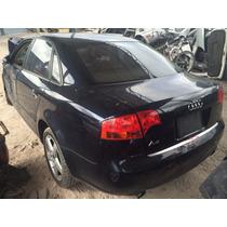 Audi A4 2.0t 2007 Por Partes - S A Q -