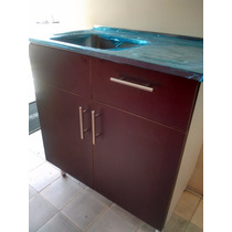 Mueble Fregadero De Cocina De 80 Cm. en venta en Jardines De Morelos ...