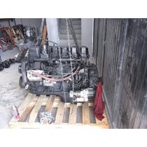 Desarmo Motor Cummins Isb 6 Cil