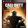 Call Of Duty Black Ops 3 - Ps3 - Wsgamesmx
