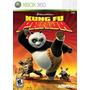 Kung Fu Panda Xbox 360
