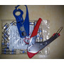 Kit De Instalacion Para Cable Rg6 Y Rg59