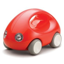 Kid O Go Car Roja