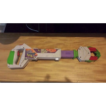 Garra Electronica Buzz Lightyear Toy Story Original!