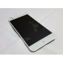 Pantalla Lcd + Touch Zte Blade V6 Blanco