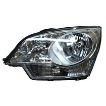 Faro Chevrolet Captiva 2008-2009-2010-2011-2012 Copiloto