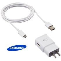 Cargador Samsung Fast Charging / Carga Rápida Original