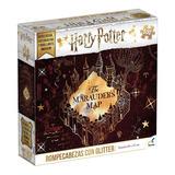 Rompecabezas Glitter 500 Piezas Harry Potter