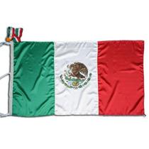Bandera De Mexico Asiana -unitalla