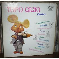 Topo Gigio Primer Lp