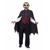 Disfraz De Vampiro 00355