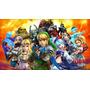Hyrule Warriors Para Wii U (disco En Perfectas Condiciones)
