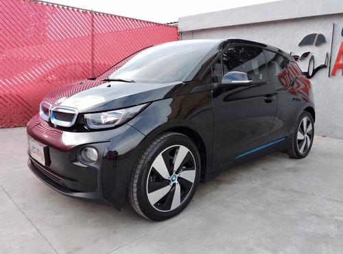 Bmw I3 Rex Mobility 2017 Factura Original, Tomo Auto