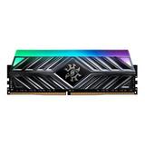 Memoria Ram Adata Xpg Spectrix D41 Tuf Rgb 8gb 3000 Mhz Ddr4