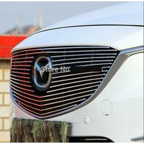 Parrilla De Aluminio Para Mazda 6 2014 Envio Gratis