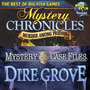 Mystery Case Files 2-pack Dire Grove Y Crónicas Del Misterio