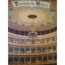 Teatros De México. Banamex
