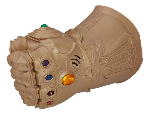 Marvel Infinity War Guantelete Del Infinito Electrónico