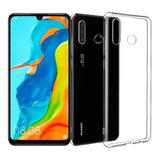 Huawei P30 Lite 128gb 4gb Dual Sim + Funda Silicón Original