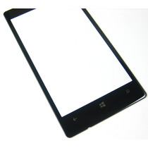 Front Outer Glass Lens (no Lcd Display) For Nokia Lumia 925