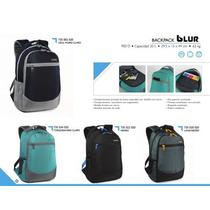 Samsonite Backpack Mochila Blur